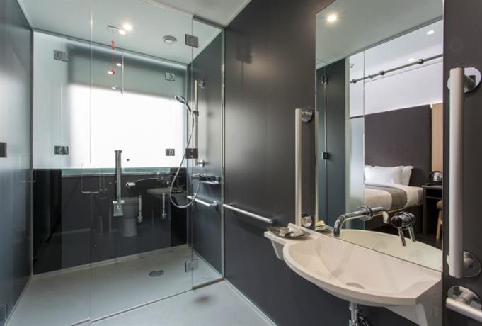 The Z Hotel City London Compare Deals