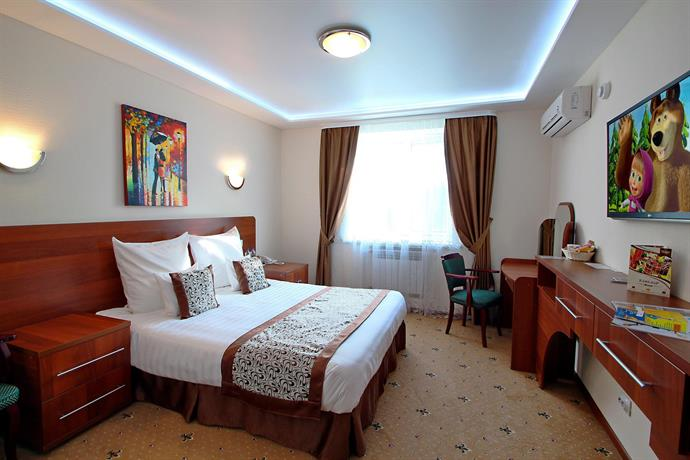 Отель Нечаев