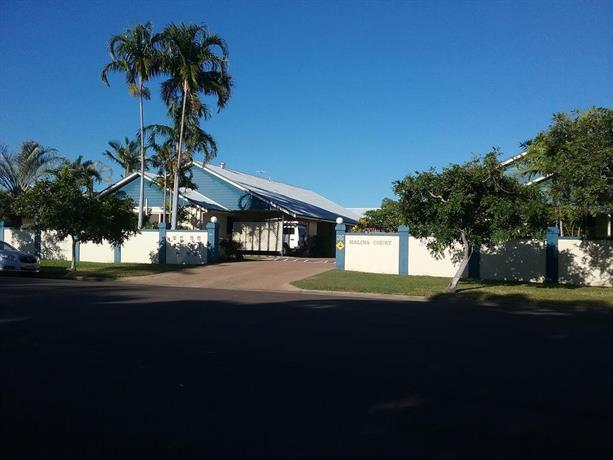 Photo: A City Retreat - Reid Park -Townsville