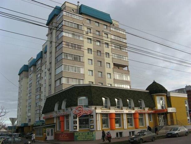 Kurskaya 25