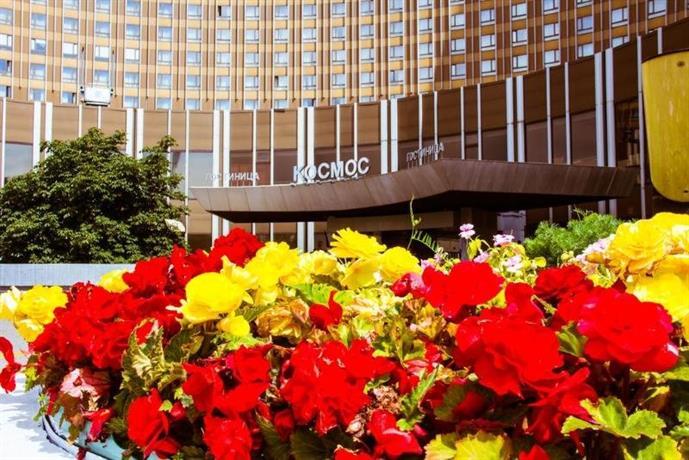 Cosmos Club Hotel