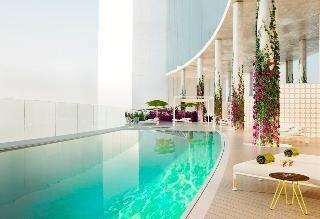 Hilton Tanger City Center Hotel & Residences: encuentra el mejor ...