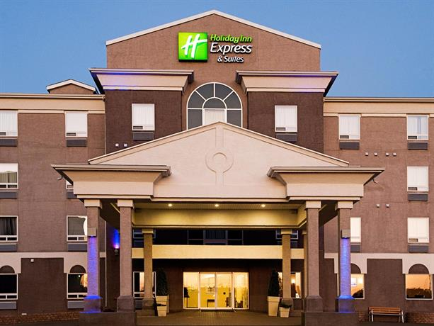 Holiday Inn Express & Suites-Regina-South Images