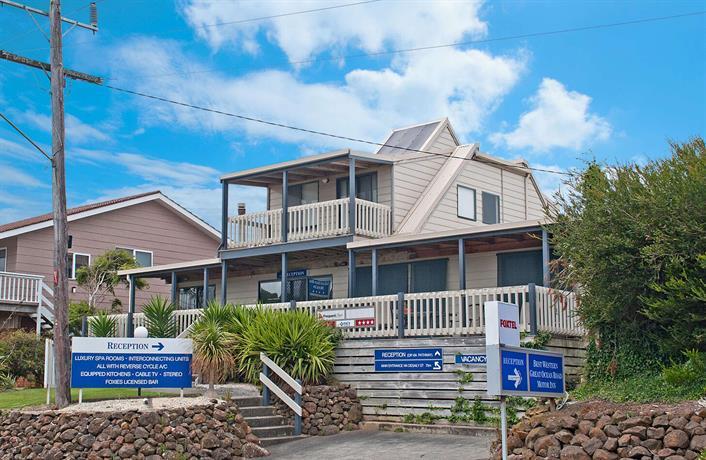 Photo: Best Western Great Ocean Road Motor Inn