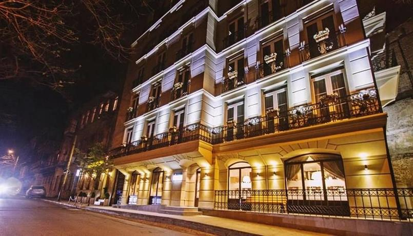 Art Boutique Hotel