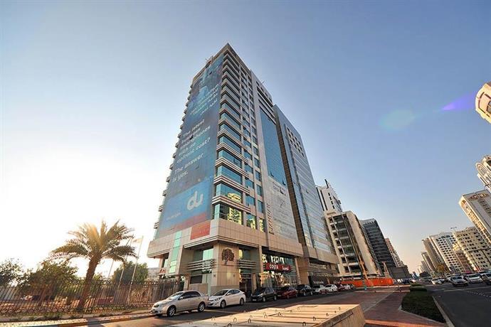 Jannah Place Hotel Apartment Images