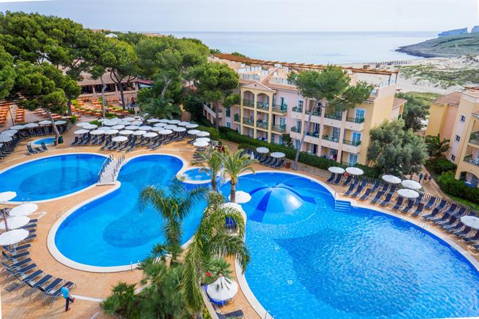 Hotels mit Pool