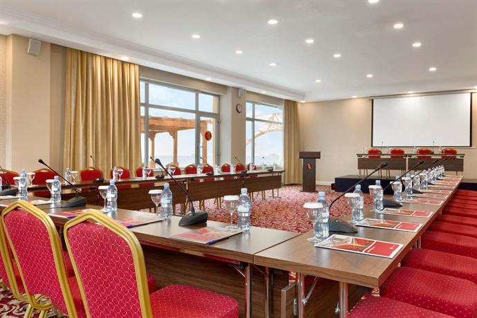Ramada Baku Hotel