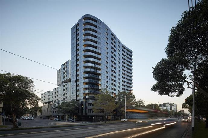 Photo: Turnkey Accommodation-North Melbourne
