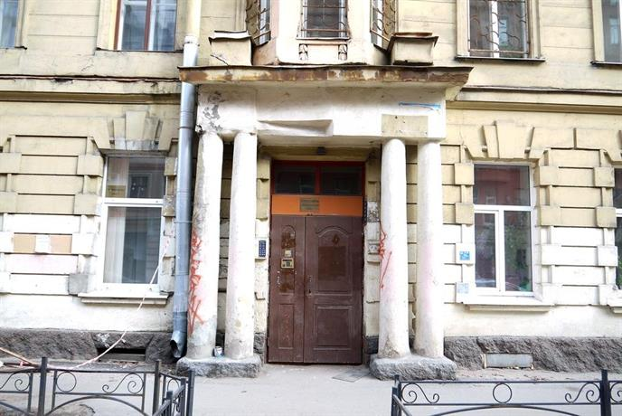 Мини-отель Петроградский