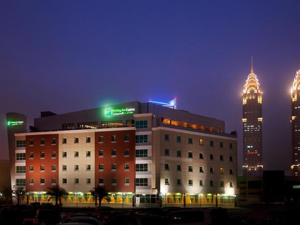 Holiday Inn Express Dubai Internet City 이미지