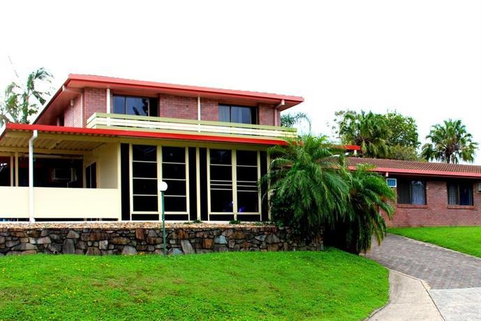 Photo: Motel Northview Mackay