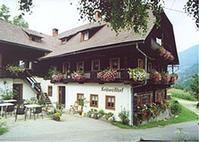 Kohlweisshof Bauernhof Feld am See - dream vacation