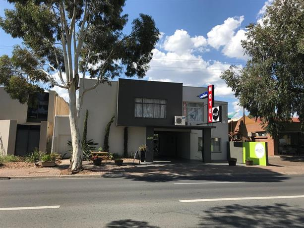 Photo: Hello Adelaide Motel and Apartments