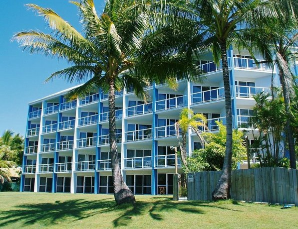 Photo: Ocean International Hotel Mackay