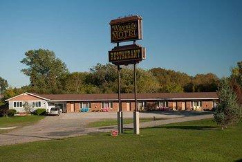 Wayside Motel Images