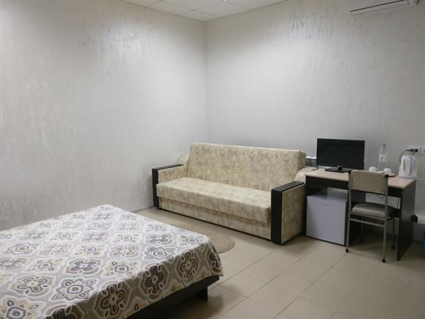 Mini-hotel Solnechny