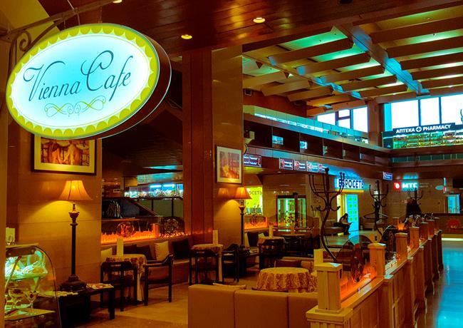 Космос Клуб Отель