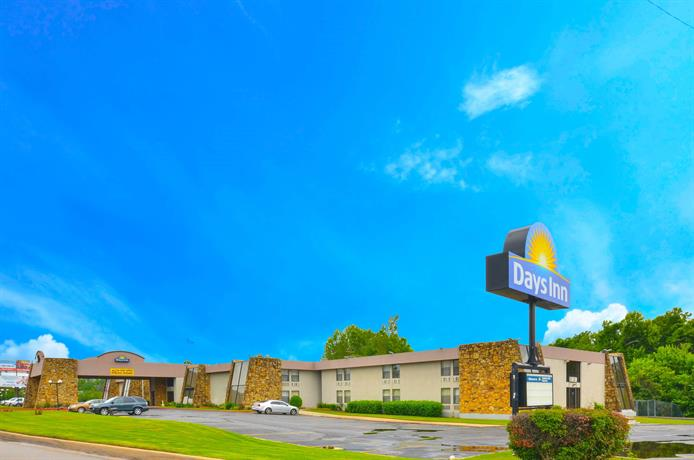 Days Inn by Wyndham Southern Hills/ORU