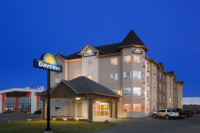 Days Inn by Wyndham Bonnyville Images
