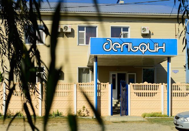 Guest House Delfin