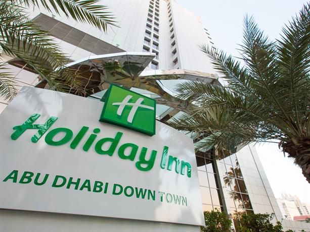 Holiday Inn Abu Dhabi Downtown 이미지