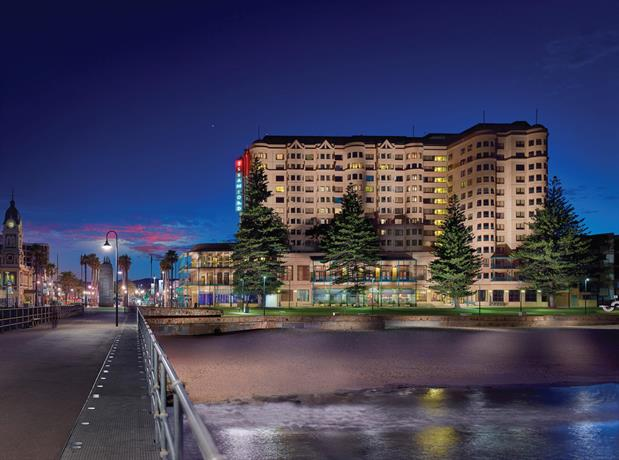 Photo: Stamford Grand Hotel Adelaide