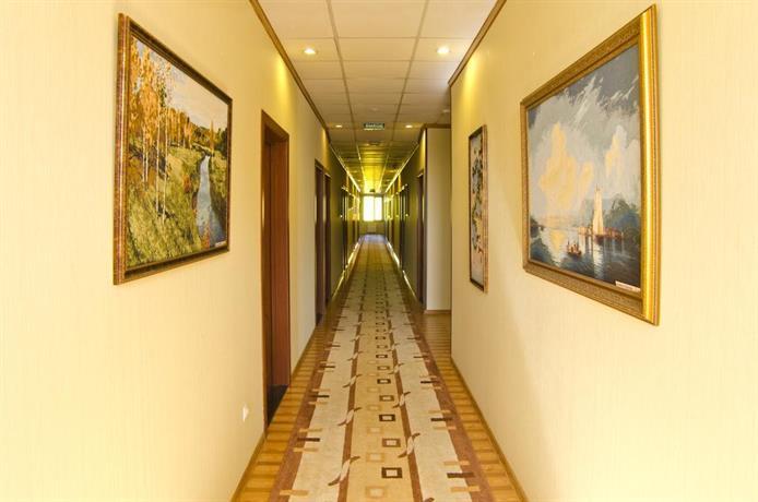 Бизнес-отель Форум