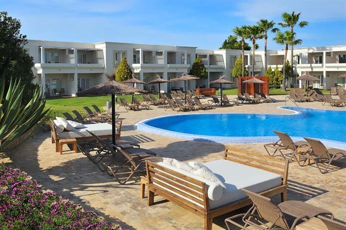 Hotel Vincci Costa Golf, Novo Sancti Petri: encuentra el mejor precio