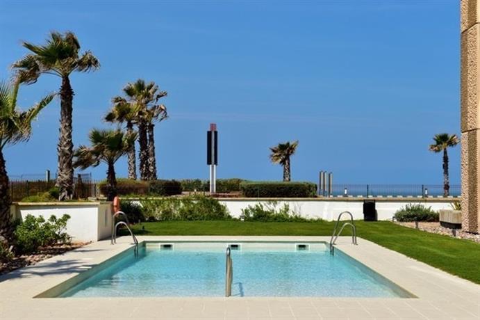 Pestana Casablanca Seaside Suites & Residences