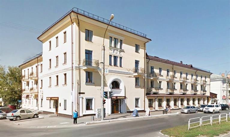 Hotel Ilmen