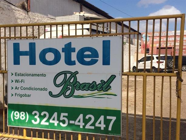 Hotel Brasil Sao Luis Images