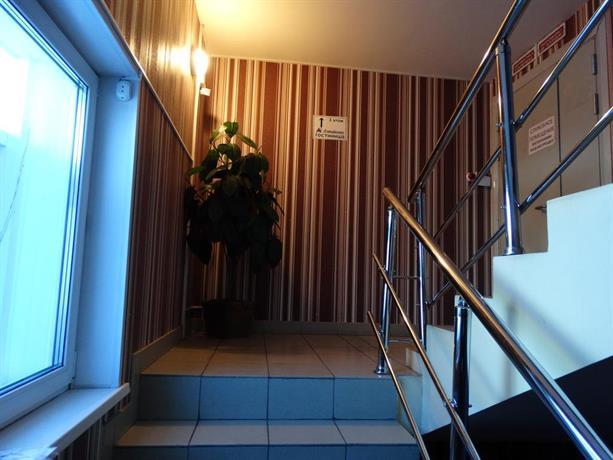 Мини-отель Жан