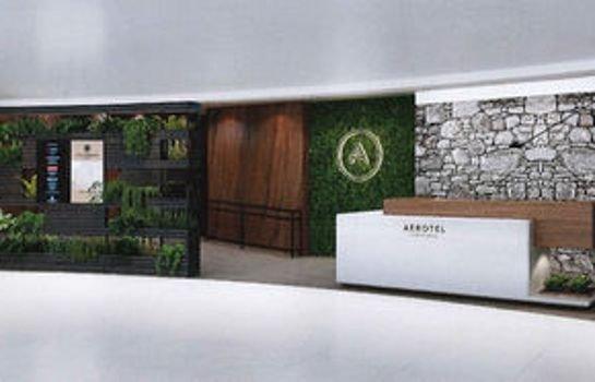 Aerotel Airport Transit Hotel Images