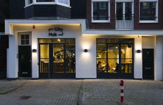 CityHub Amsterdam