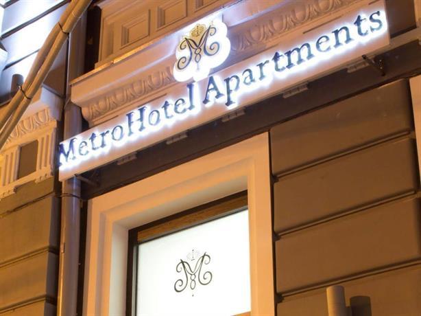 Metro Hotel Apartments
