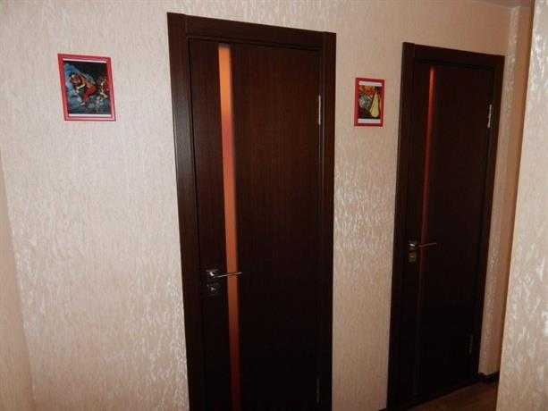 Moskovsky prospekt 64a Apartment