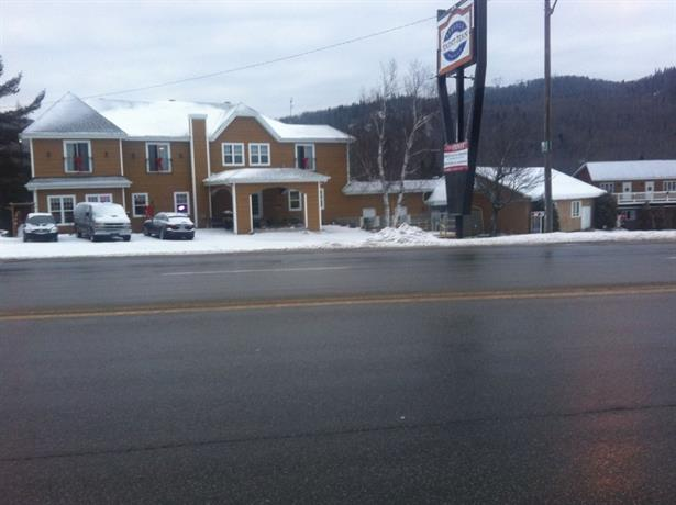 Complexe Hotelier Charlevoix