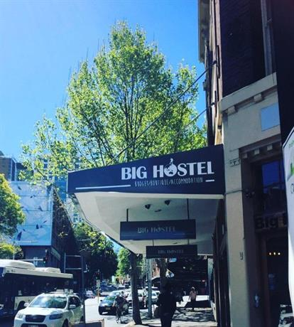 Big Hostel