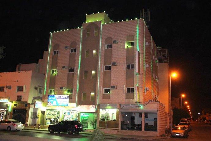 Al Eairy Apartments- Alqaseem 3 이미지