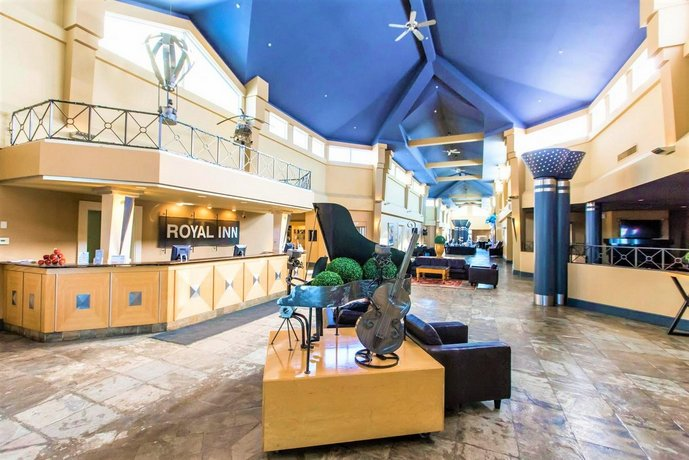Royal Hotel Edmonton Airport Trademark Collection By Wyndham Images