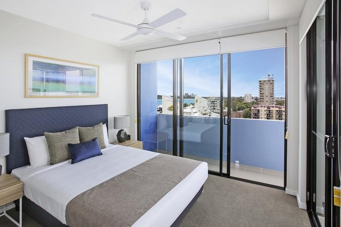Photo: Direct Hotels - Sea Breeze Mooloolaba
