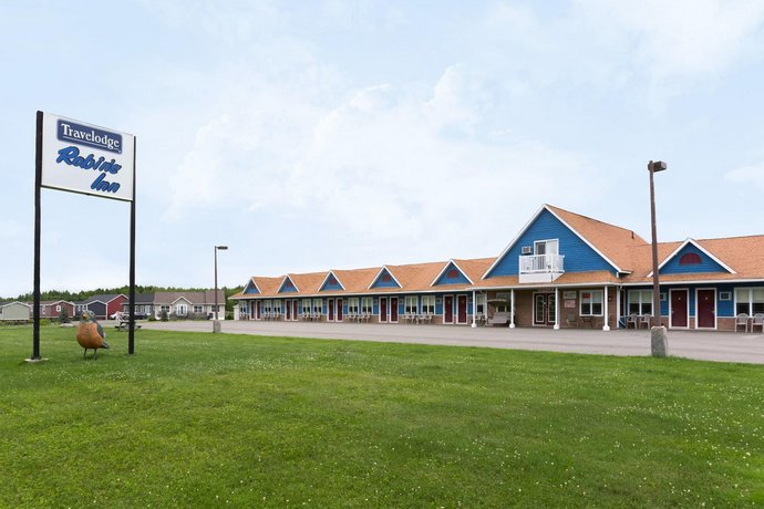 Travelodge by Wyndham Fredericton Images