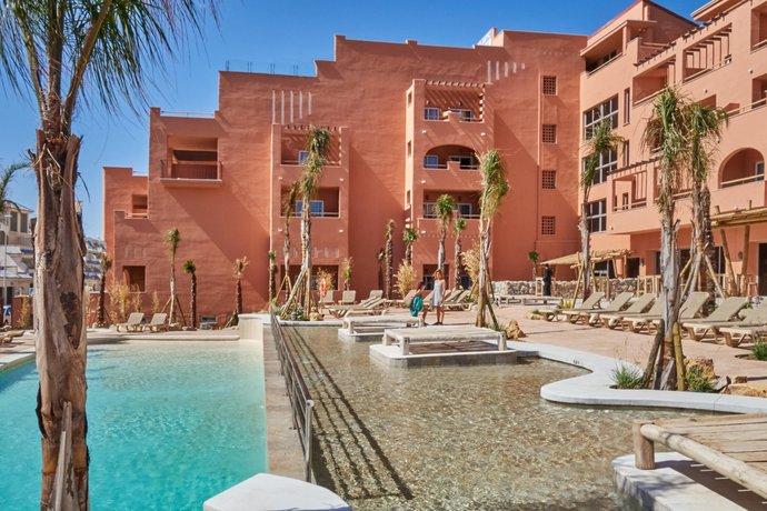 Hotel The Tarifa Lances, Tarifa: encuentra el mejor precio