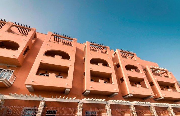 Hotel THe Tarifa Lances: encuentra el mejor precio