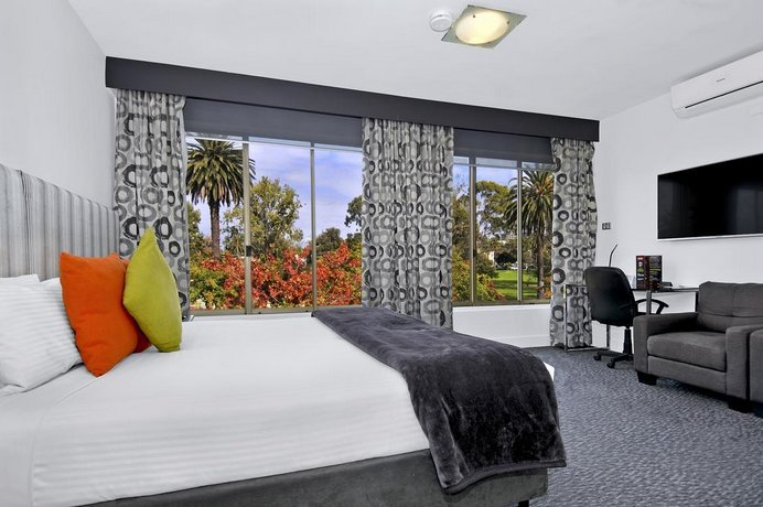 Photo: Comfort Hotel East Melbourne