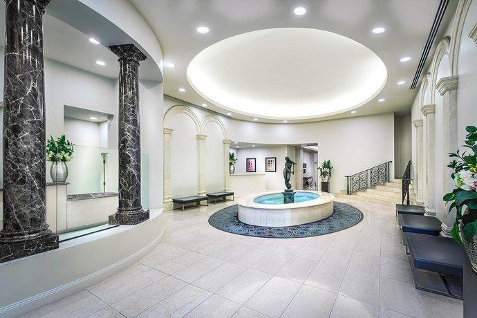 Photo: Milano Serviced Apartments