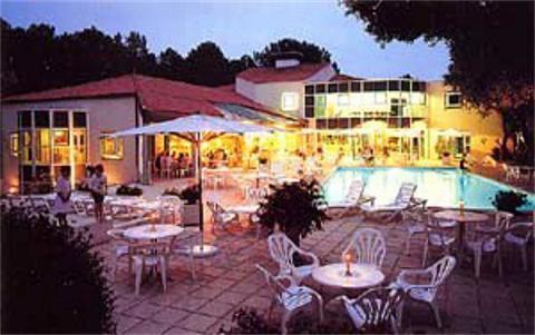 Hostellerie De La Pinede Jard-sur-Mer - dream vacation