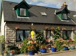 Inchconnal Bed & Breakfast Ballachulish - dream vacation
