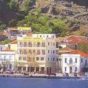 Lemnos Hotel Myrina - dream vacation